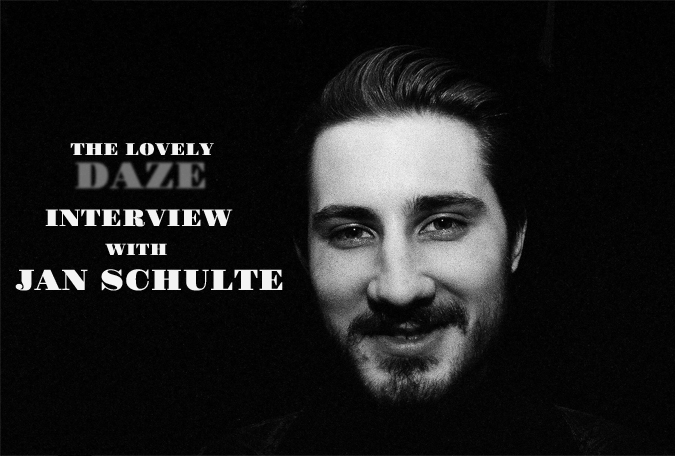 Interview With Jan Schulte 06.28.12